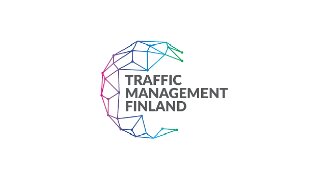 Traffic Management Finlandin logo