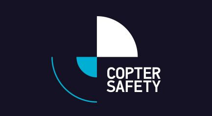 Coptersafety logo