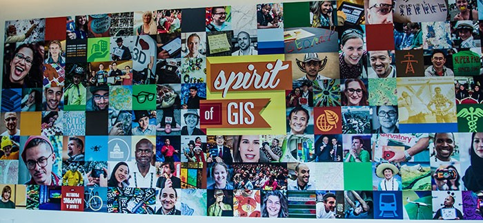 Spirit of GIS